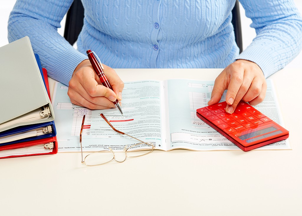Learn What AF Bookkeeping Services Can Do for You